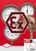 bimetal thermometers stainless steel ATEX
