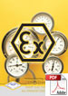 inert gas thermometers stainless steel - ATEX construction
